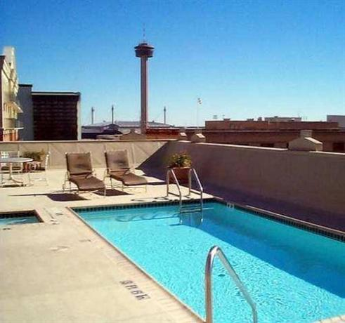 Downtown San Antonio Hotels With Pools
