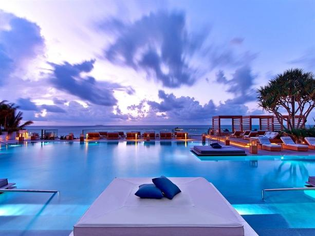 1 hotel south beach rooftop pool miami formerly perry south beach