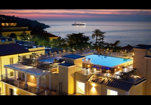 Hotels in sorrento italy with rooftop pools - Hotel in sorrento italy with swimming pool ...
