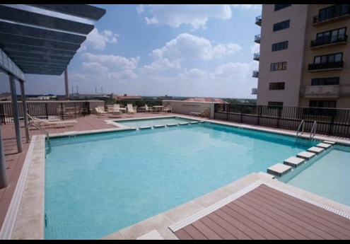 Hotels In San Antonio Texas With Rooftop Pools