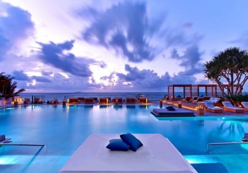 Hotels In Miami Florida With Rooftop Pools