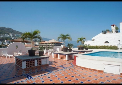 Hotels In Puerto Vallarta Mexico With Rooftop Pools